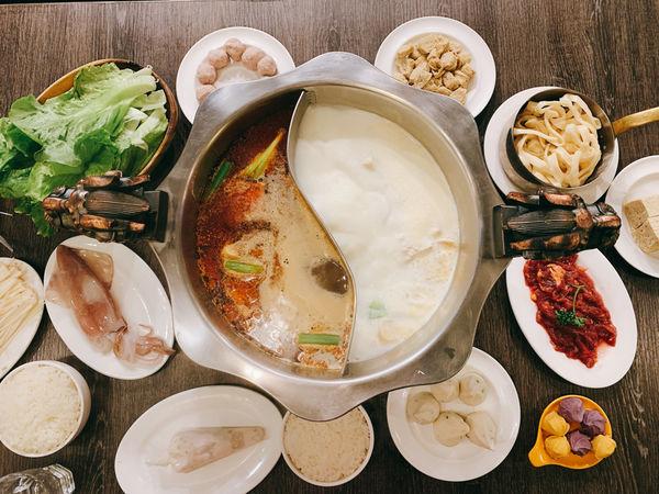 瓦法奇朵 朋友聚餐 慶生活動好去處 川菜 下午茶 四川麻辣火鍋 複合式餐廳