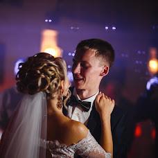 Wedding photographer Denis Ledyaev (Ledyaev37). Photo of 16.10.2015