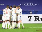 Ligue 1 : Lyon garde le cap, Lens se rapproche de l'Europe