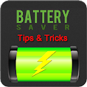 Battery Saver Tips icon