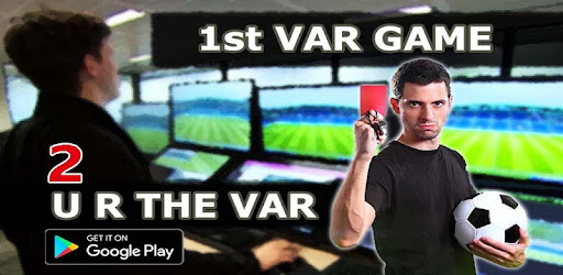 Video Assistant Referees (VAR 2) Game captures d'écran