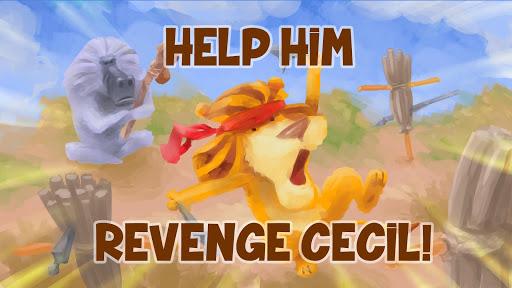 Revenge Cecil The Lion - Free