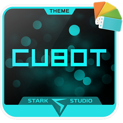 Theme Xp - CUBOT AQUA