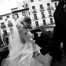 Wedding photographer Salva Gregori (salvagregori). Photo of 21.09.2015