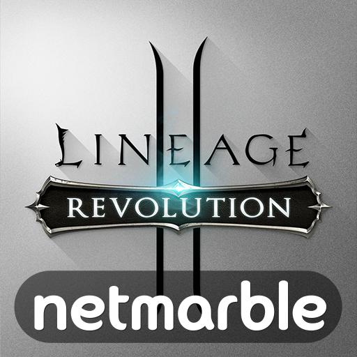 遊戲App|天堂2:革命 LOGO-3C達人阿輝的APP