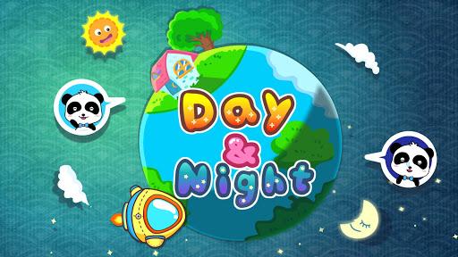 Night and Day - Panda Game