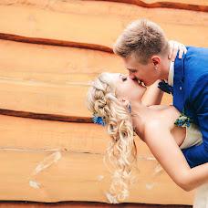 Wedding photographer Lyubov Luganskaya (lyubovphoto). Photo of 02.10.2015