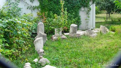 Photo: 2013.08.17 - Depozit Arheologic
