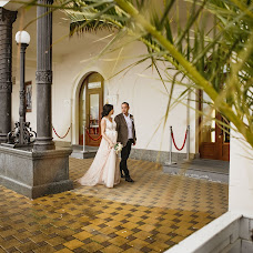 Wedding photographer Gennadiy Shpuntov (ArtFruits). Photo of 27.04.2017