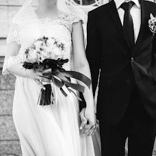 Wedding photographer Marina Bida (BidaMarina). Photo of 10.07.2016