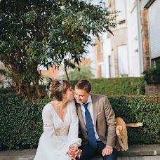 Wedding photographer Anna Belous (hinhanni). Photo of 10.11.2016