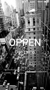 OPPEN - Открытие дверей и не только - náhled