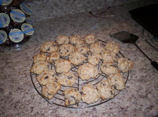 Oatmeal Rocks Recipe