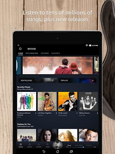 Amazon Music 6