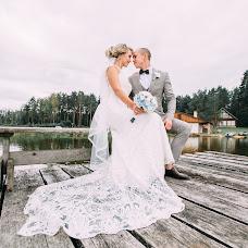 Wedding photographer Taras Abramenko (tarasabramenko). Photo of 02.09.2018