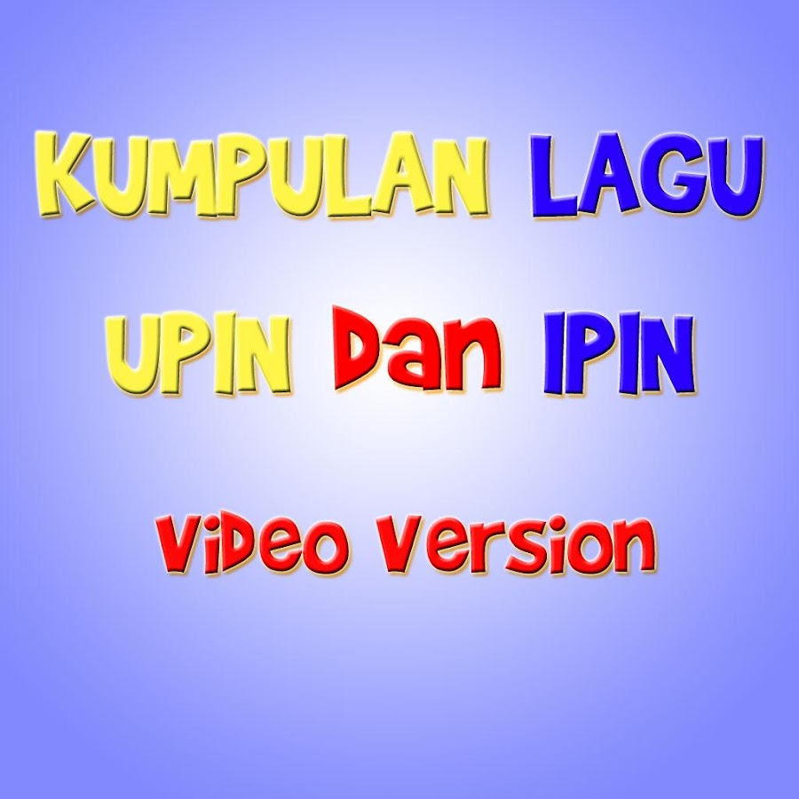 Lagu Video Upin Dan Ipin Apl Android Di Google Play