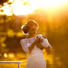 Wedding photographer Olga Khayceva (Khaitceva). Photo of 02.07.2015