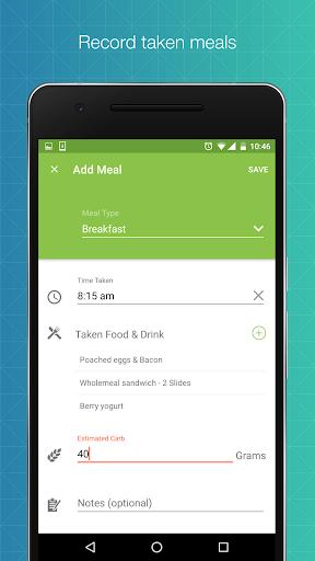 玩免費醫療APP|下載Diabetes Monitor app不用錢|硬是要APP