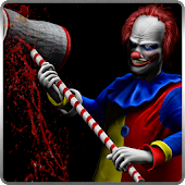 Criminal Clown Escape