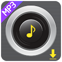 Download Music Mp3 & Free Music Downloader icon