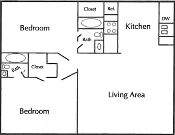 Go to B2 Floor Plan page.