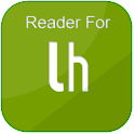 News reader for Life Hacker icon