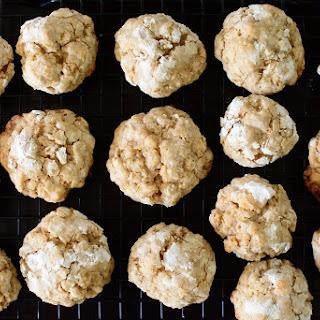 Christina Tosi's Grandma's Oatmeal Cookies