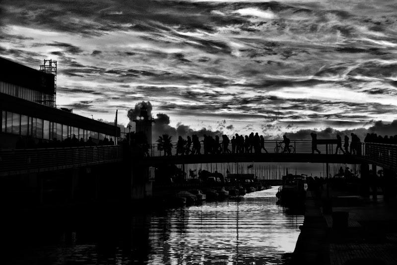 tramonto di ruggeri alessandro
