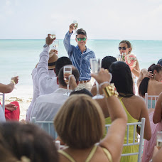 Wedding photographer Michael Johanny Gutierrez Fierro (MichaelGutierre). Photo of 09.08.2017