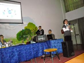 Photo: Нада Пуртић о професионалним заједницама
