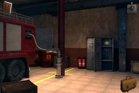 Firefighter Escape screenshot 4