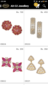 Padmavati Fashion Jewellery screenshot 5