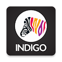 Indigo Paint Preview icon