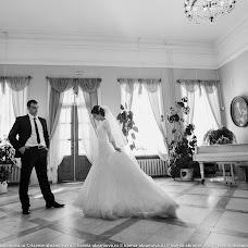 Wedding photographer Kseniya Abramova (Kseniyaabramova). Photo of 04.08.2015
