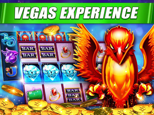 Free Slots Casino - Play House of Fun Slots screenshot 13