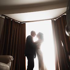Wedding photographer Oksana Kirillova (oksana). Photo of 08.04.2017