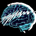 Brain Waves Pro Binaural Beats icon