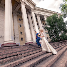 Wedding photographer Dmitriy Mozharov (DmitriyMozharov). Photo of 17.08.2016