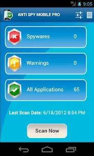 Anti Spy Mobile PRO 1