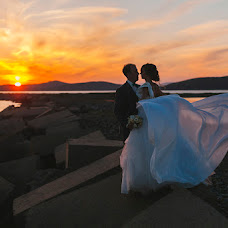 Wedding photographer Anastasiya Kupryashina (anestea). Photo of 24.09.2015