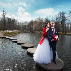 Wedding photographer Irina Khutornaya (ireewka). Photo of 15.04.2015