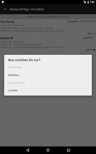 1-Klick Kleinanzeigen FREE Screenshot 19