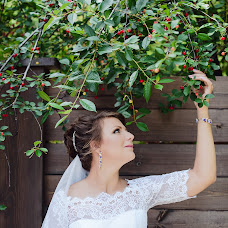 Wedding photographer Aleksandr Guk (Shuravi07). Photo of 18.08.2016