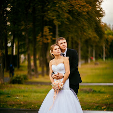 Wedding photographer Ilya Goray (Goray87). Photo of 19.09.2016
