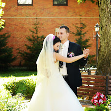 Wedding photographer Anna Sheveleva (ShevelevAS). Photo of 09.12.2013