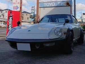 フェアレディZ S30 240ZGのカスタム事例画像 KEITAさんの2020年02月09日09:32の投稿