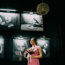 Wedding photographer Sonya Kel (SonyaKel). Photo of 02.02.2017