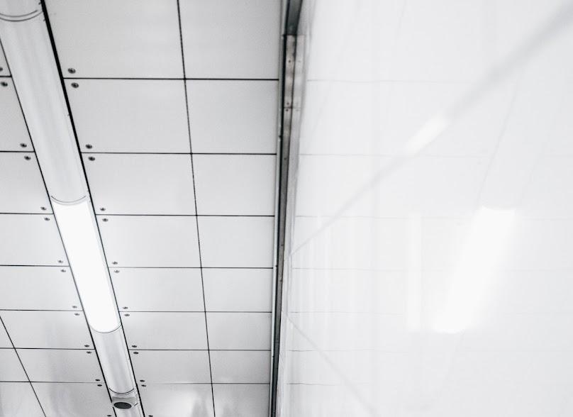 Idealny strop - praktyczne porady