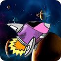 Pandamonium Space Race icon