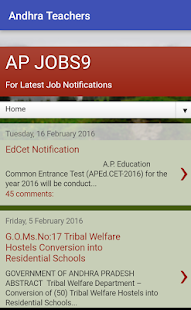 Andhra Teachers - náhled